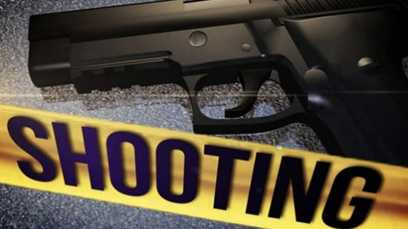 One child was shot after an alleged drive-by shooting around 8 pm Tuesday night.