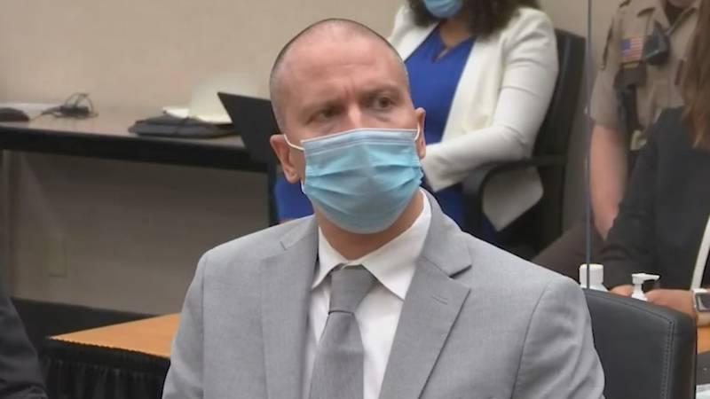 A former prosecutor walks us through the process of Derek Chauvin's sentencing.