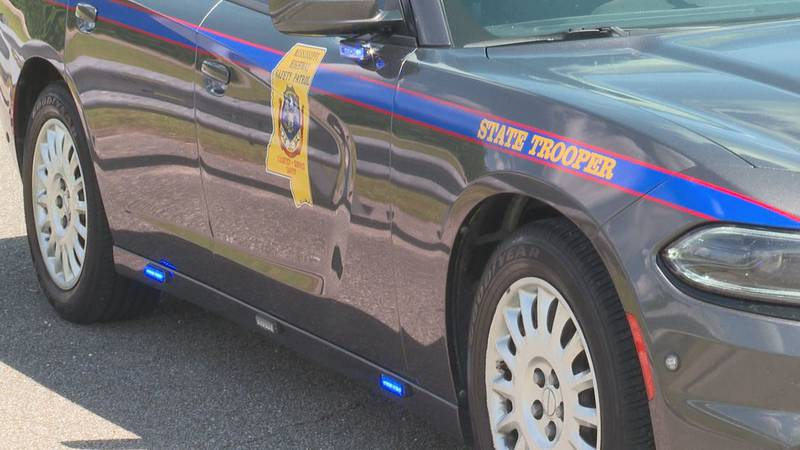 Mississippi Highway Patrol will have increased patrols throughout the Click-it-or-Ticket...