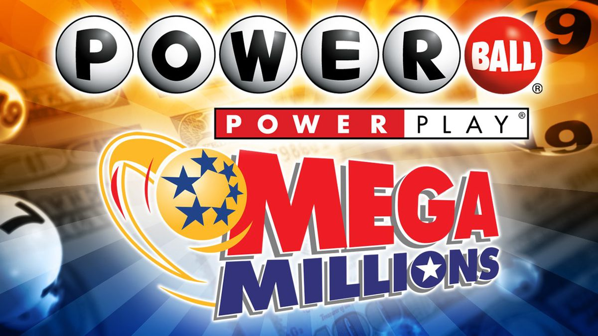 Combined jackpots this week exceed $1 billion!