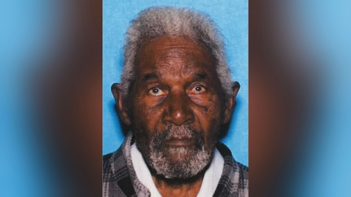 James L. McGee, 94, subject of a Silver Alert in Leflore County, Miss.,  June 5, 2020 (Source: State of Mississippi)