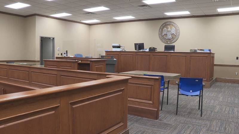 Meridian Municipal Court