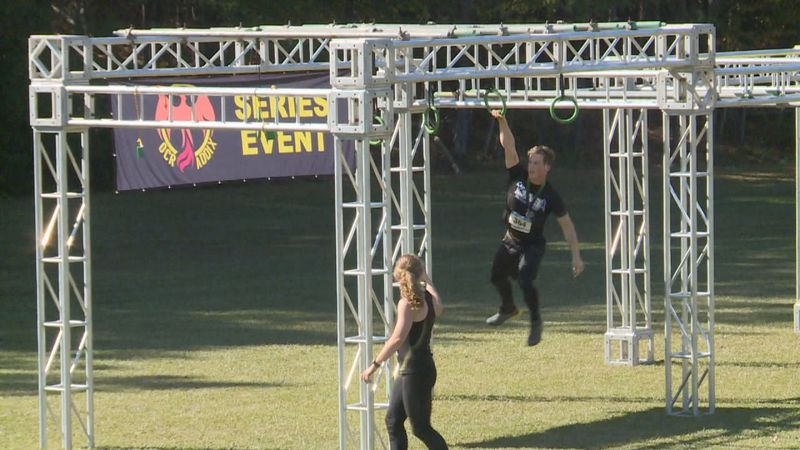 A new running event is coming to Meridian with multiple obstacle courses that will push...