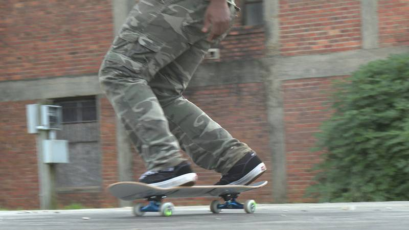 One city council member is aiming to give all skaters a place to call their home by building a...