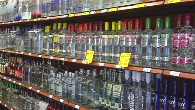 Starting July1, Mississippi will allow home delivery of liquor, beer, wine or light spirits...