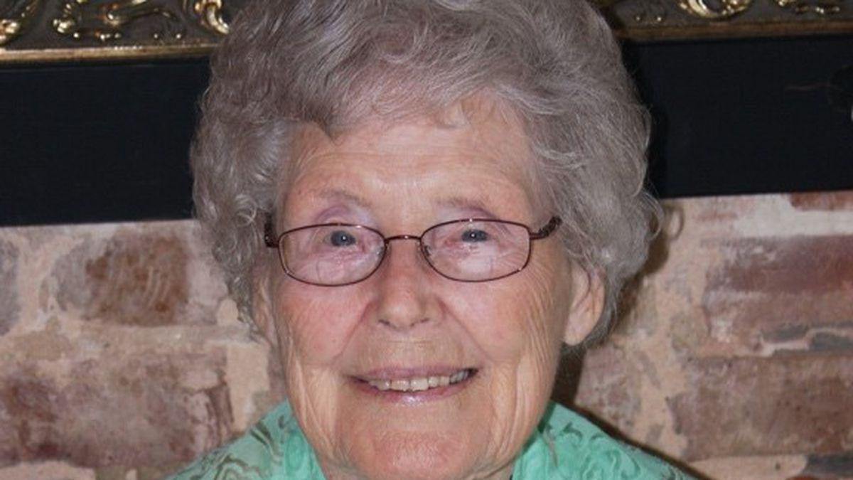 Margaret Louise McGee Hardin