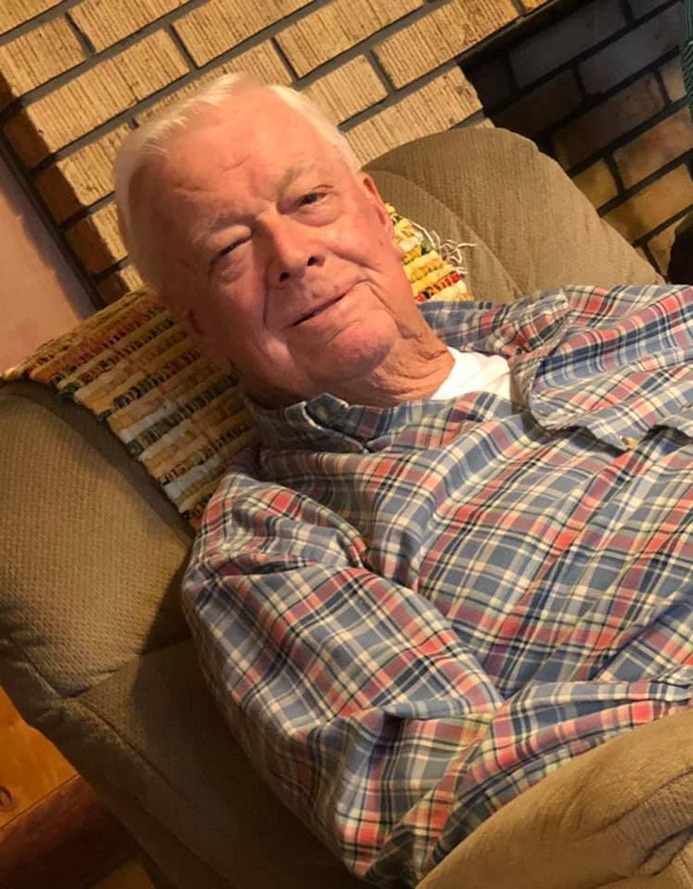 Former Union mayor, Max Sessums, died Friday, Jan. 15.