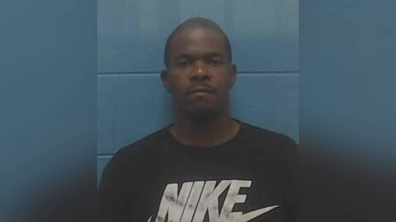 Meridian police say Brandon Dean shot and killed Quandarius Trotter, after Trotter shot and...