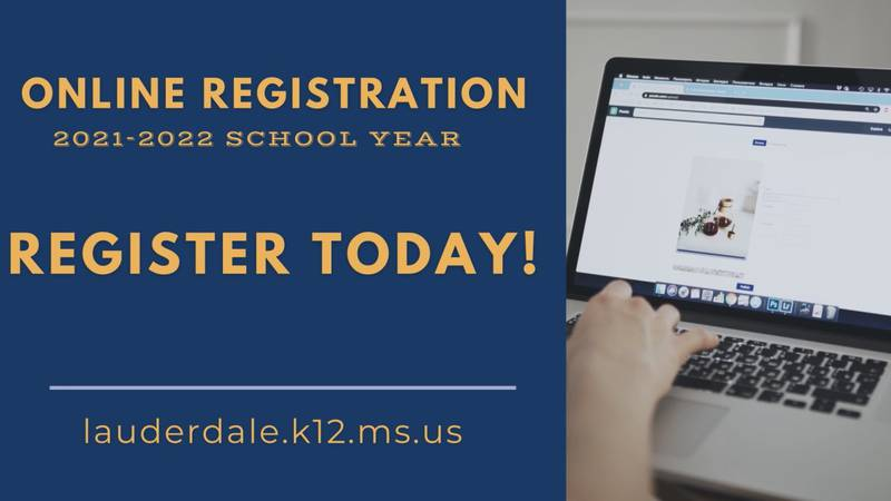 The last day to register online is July 23rd.