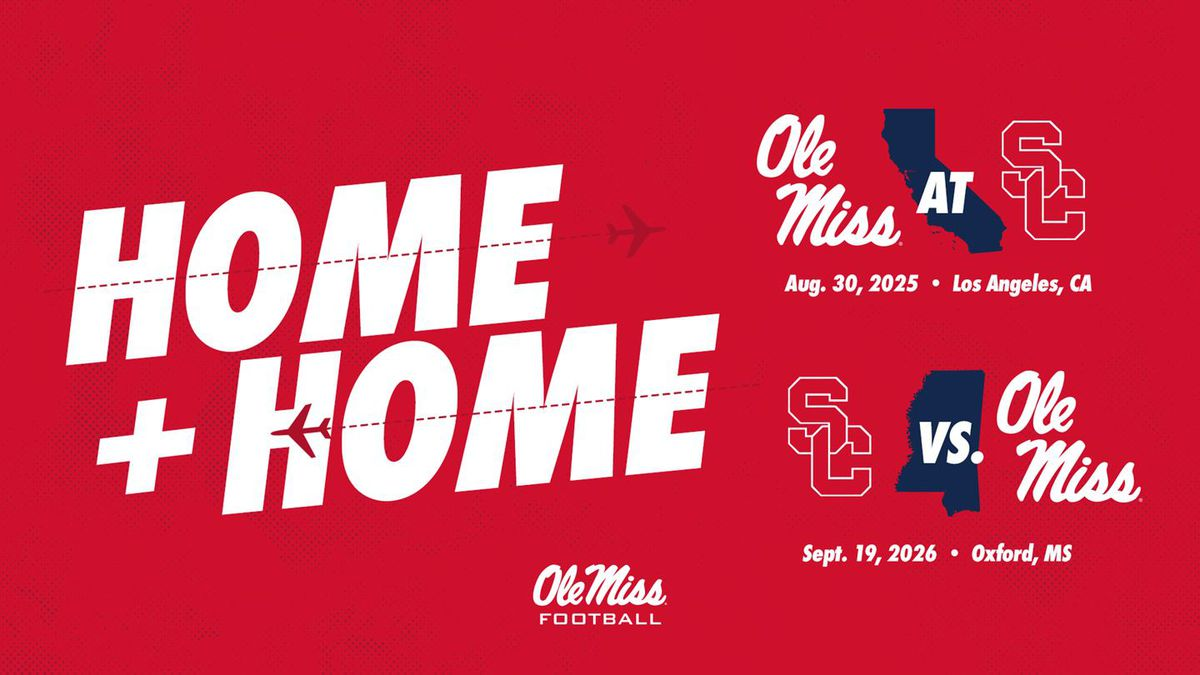 (Courtesy: Ole Miss Athletics)