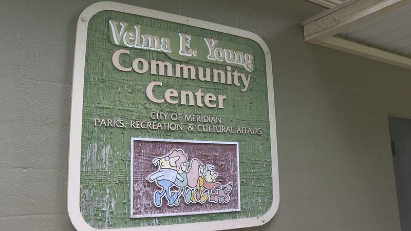 The Meridian City Council has approved renaming the old Velma Young building after a historic...