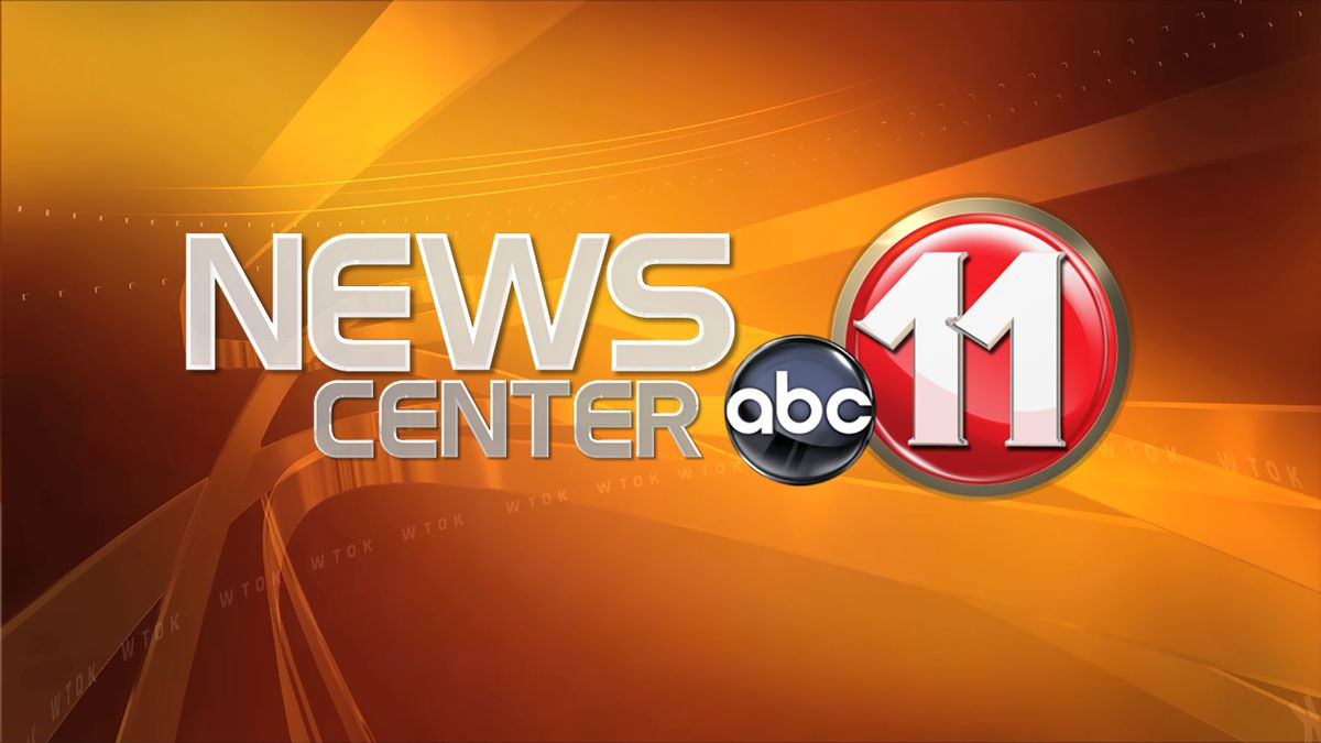 WTOK Newscenter 11 AM Logo