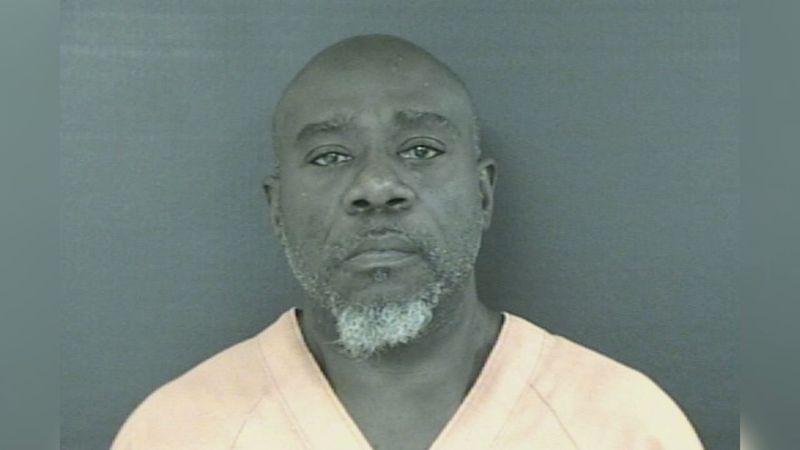 Levi Gibbs, 51, pleaded guilty in federal court Thursday.
